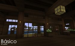 Basico-Texture-Pack