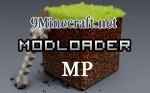 SDK's ModLoaderMP