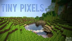 Tiny-Pixels-Texture-Pack