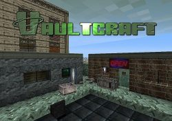 Vaultcraft-texture-pack