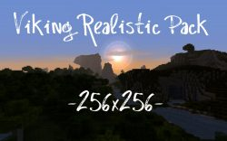 Viking-realistic-texture-pack