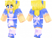Alice-Skin