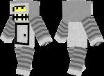 Bender Skin