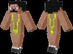 Borat Skin