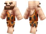 Caveman Skin