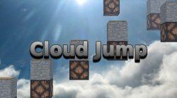 Cloud-jump-map