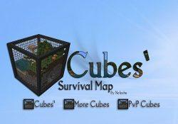 Cube-survival-map