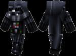 Darth Vader Skin