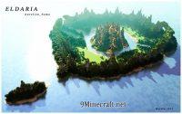 Eldaria-Map