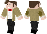 Eleventh-Doctor-Skin