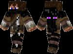 Enderman-Hunter-Skin