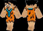 Fred Flintstone Skin