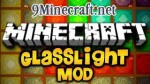 GlassLight Mod 1.5.2