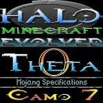 Halo: Minecraft Evolved Texture Pack