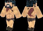 Leonidas-Skin
