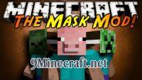 Masks-Mod