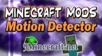 Motion Detector Mod 1.5.2