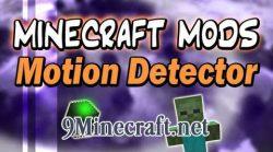 Motion-Detector-Mod