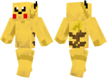 Pikachu-Skin
