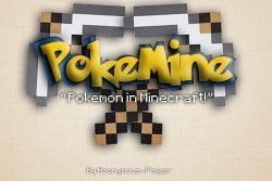 Pokemine-texture-pack