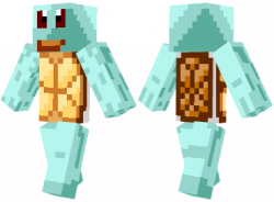 Squirtle-Skin