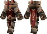 Templar Skin