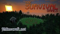 The-Survival-Games-Map