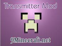 Transmitter-Mod