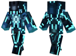 Tron Skin