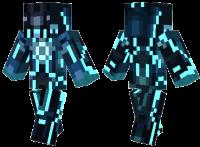 Tron-Skin