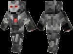 War Machine Skin