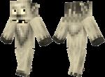 Yeti-Skin