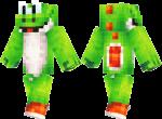 Yoshi-Skin