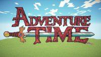 Adventure-Time-Mod