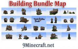 Building-Bundle-Map