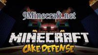 Cake-Defense-Map