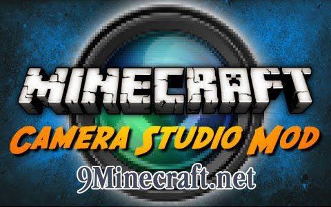 Camera Studio Mod 1.7.2