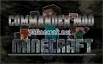 Commander -Mod