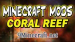 Coral Reef Mod 1.7.10/1.6.4