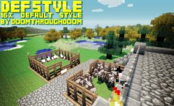 Defstyle-texture-pack
