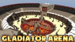 Gladiator Arena Map