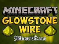 Glowstone-Wire-Mod
