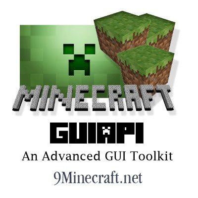 GuiAPI