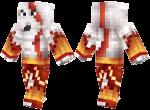 Kratos Skin