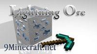 Lightning-Ore-Mod