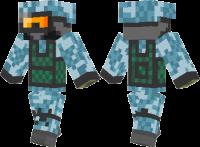Modern-Warfare-2-Ranger-Skin