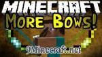 More Bows Mod 1.5.2
