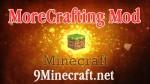 MoreCrafting Mod