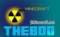 Nuke-Minecraft-Mod