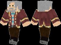 Old-Explorer-Skin